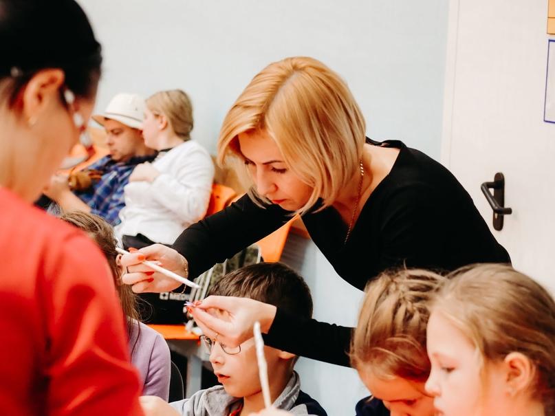 Семейная игротека Конструктория, Тюмень, 16 ноября 2019 - 71