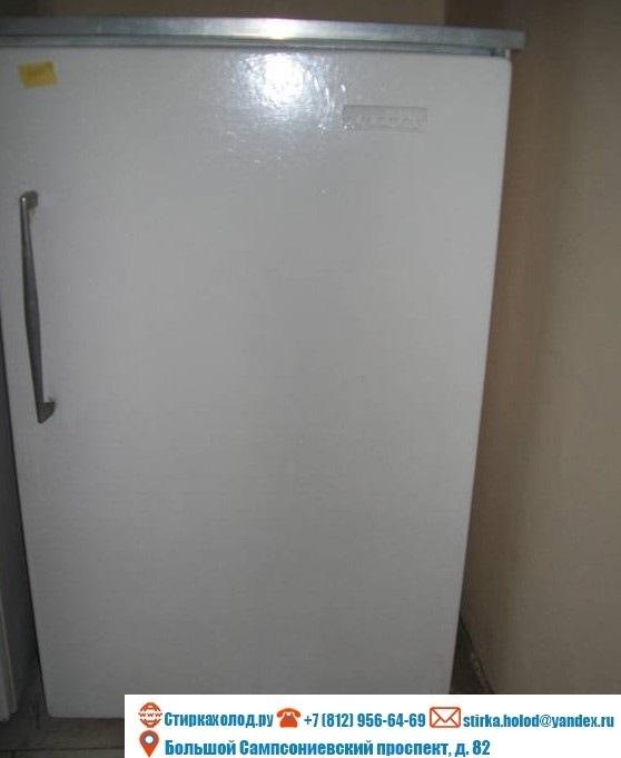 Советские холодильники, изображение №16