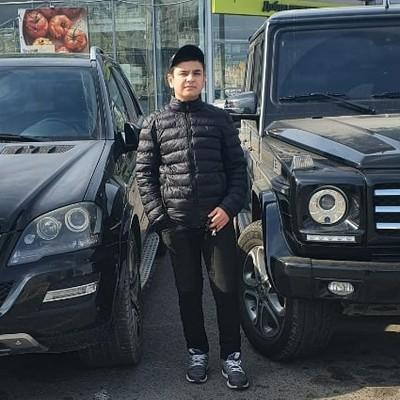 Эльвин Мамедов