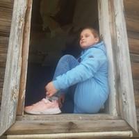 Кадулина Настя