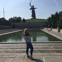 Круглова Маргарита