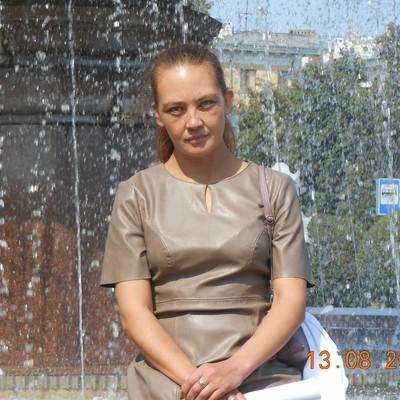 Ольга Курбатова---Игнатенко