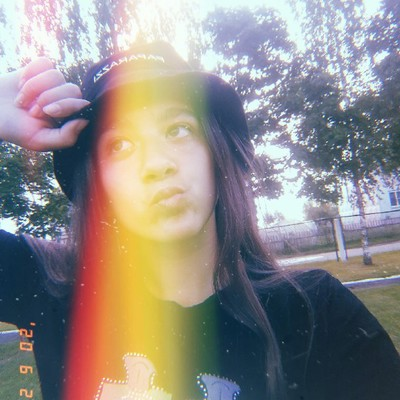 Сабина Салахова