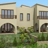 Продажа апартаментов в Ларнаке - PP002817-S