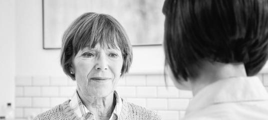 Встреча с реальностью психических особенностей наших родителей