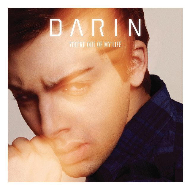 Darin album You're Out Of My Life