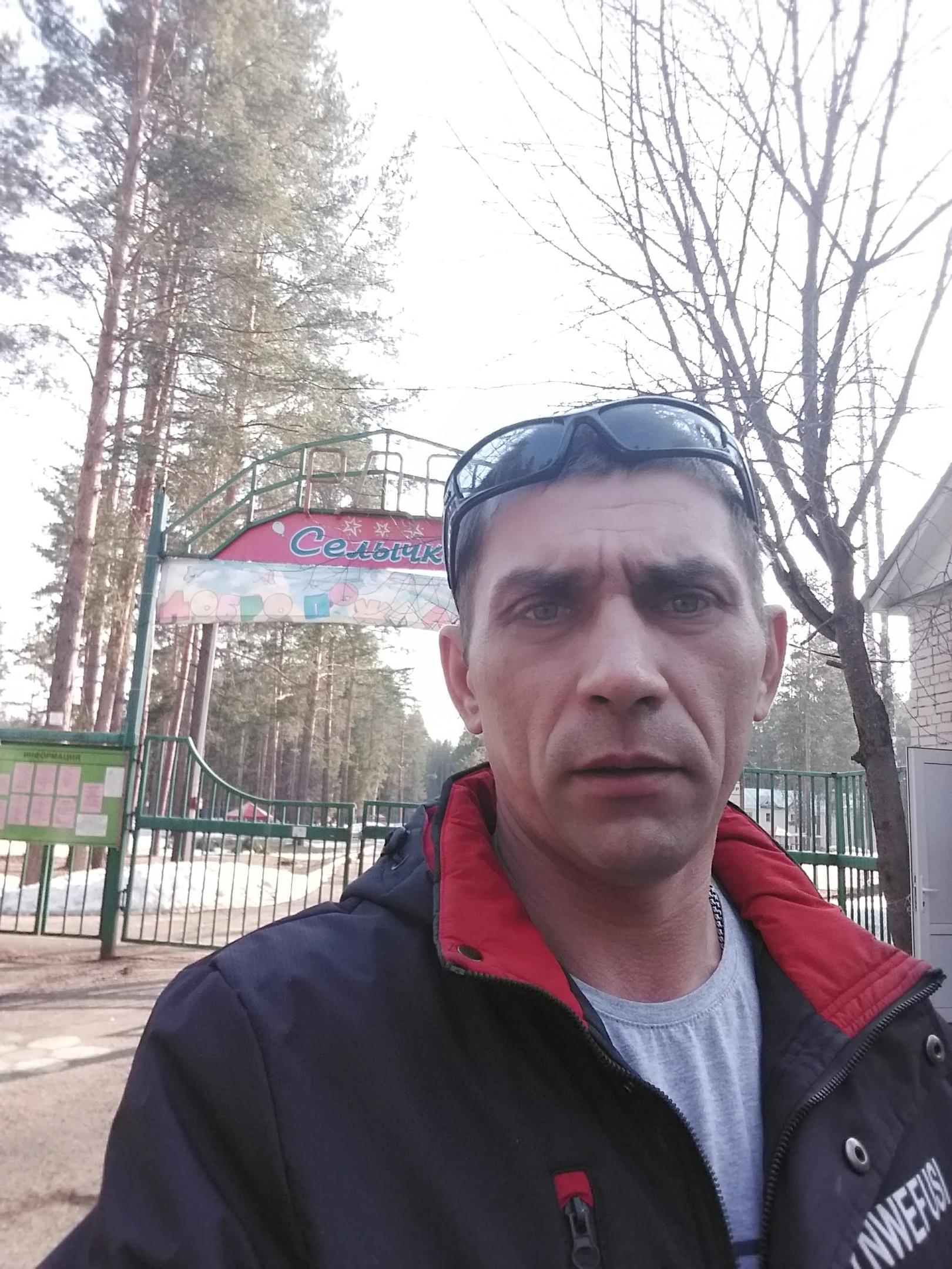 Коля, 37, Krasnogorskoye