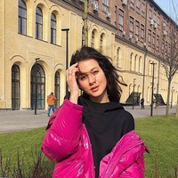 Фотография анкеты Анастасии Романовой ВКонтакте