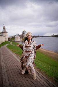 Диана Гагина фото №26