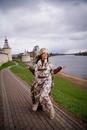 Диана Гагина фотография #12