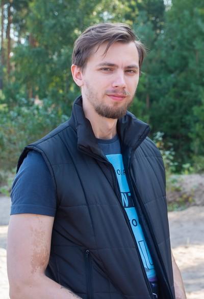 Андрей Карпухин