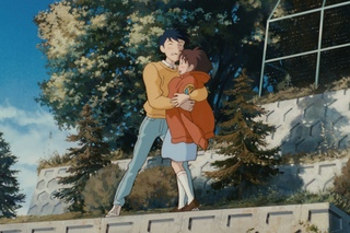 Whisper of the Heart. Шёпот сердца (1995)