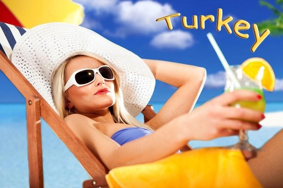 Как туроператоры полетят из России в Турцию