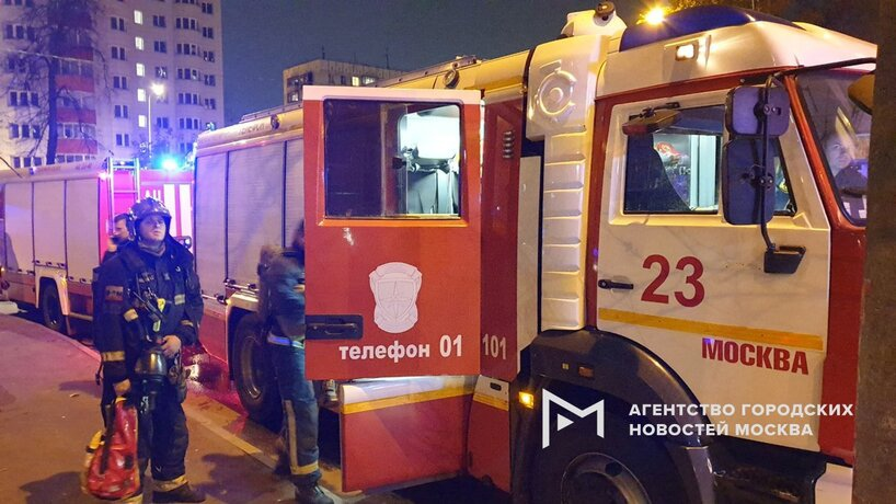 Пенсионерка погибла при пожаре на Инженерной улице.