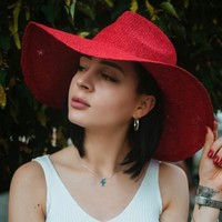 Фотография Юлии Оганесян
