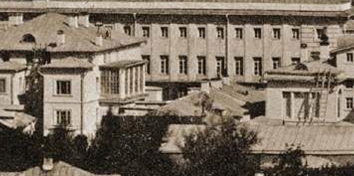 Москва без людей в 1867 году. Где все люди?, изображение №70