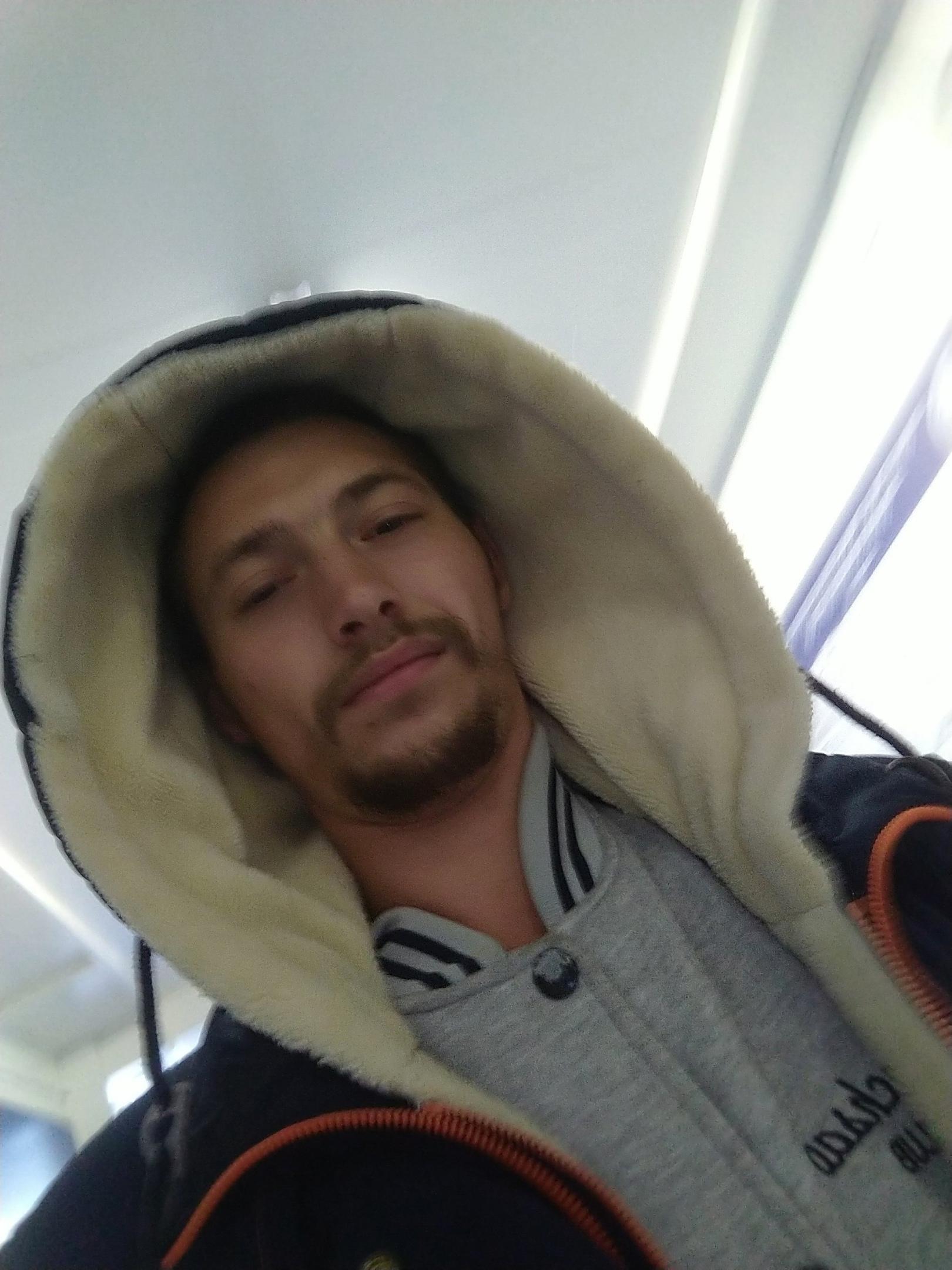 Дмитрий, 25, Vyborg