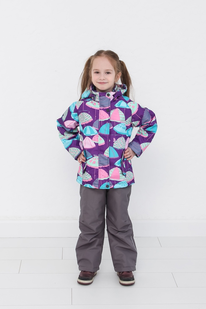 купить детскую куртку в самаре