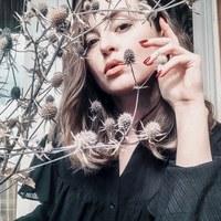 Фотография Натальи Разиной