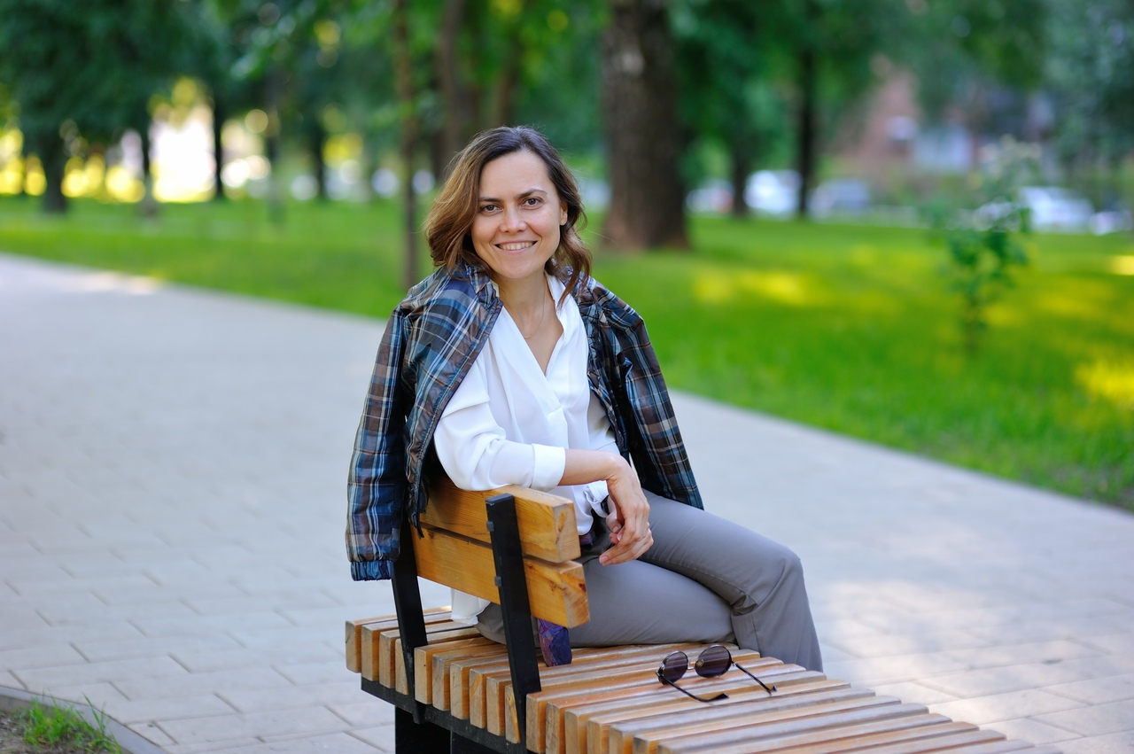 фото из альбома Ольги Лисовой №6