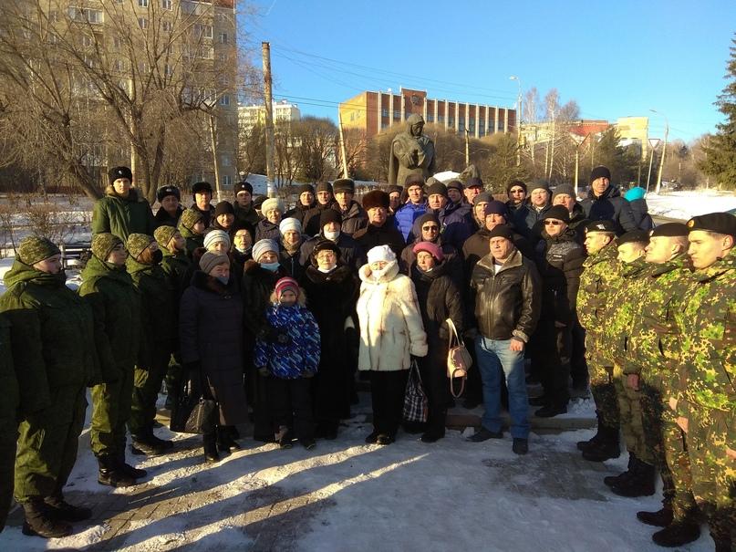 День памяти погибших в вооруженном конфликте в Чеченской Республике, изображение №2