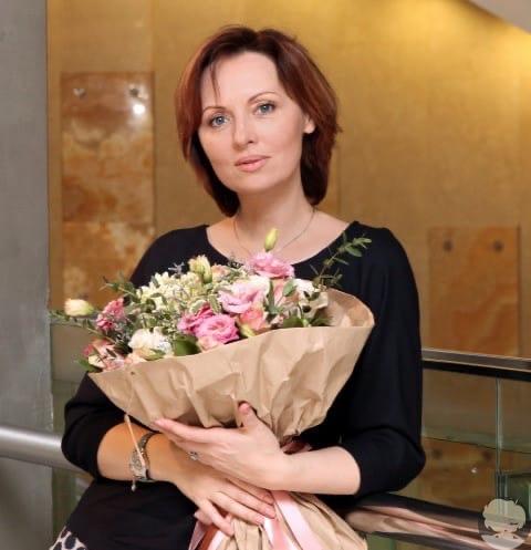 Елена Ксенофонтова попала в больницу в тяжелом состоянии
