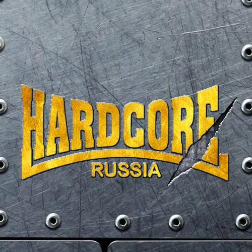 Афиша Москва 17.09 / HARDCORE RUSSIA / клуб LiveStars