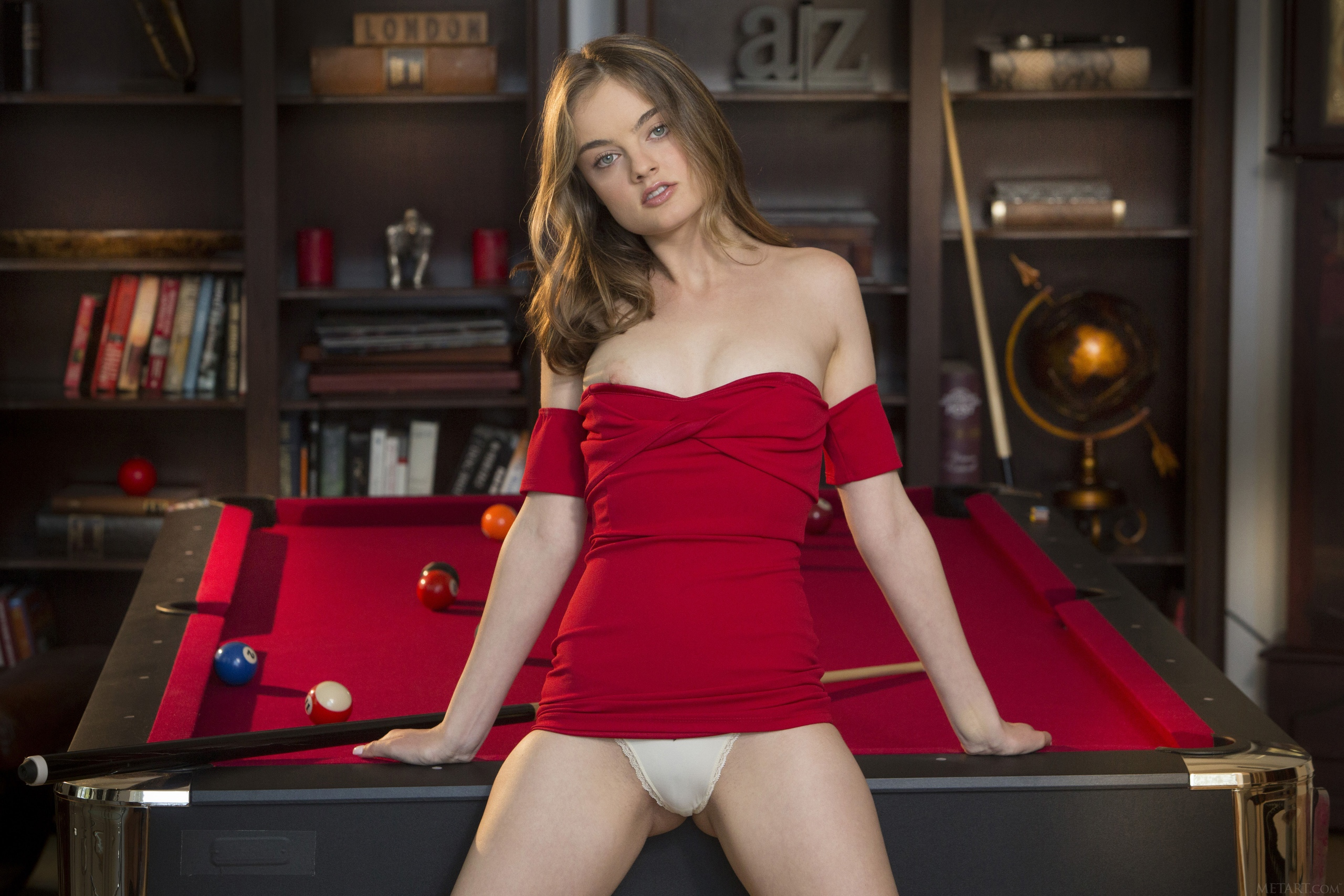 Lexie Fox
