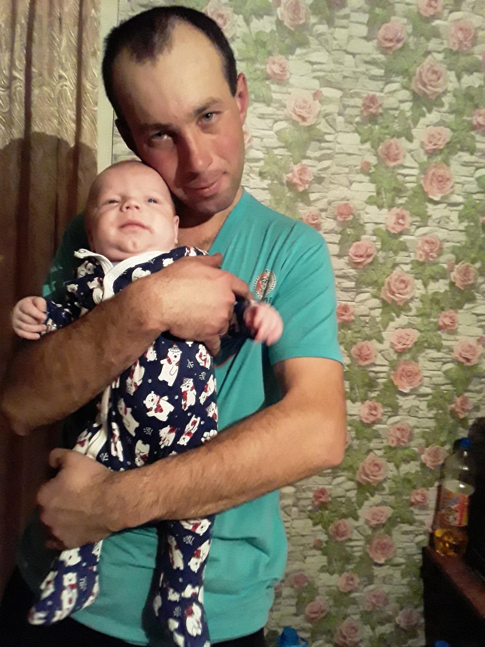Борис, 27, Odesskoye