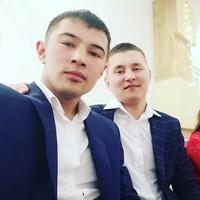 Фахритдинов Азамат
