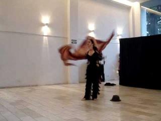 "Shahdana ""Tango Oriental"" -Zita-"