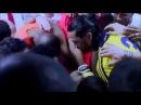 Motivación de Mario Yepes a sus compañeros de la Selección Colombia