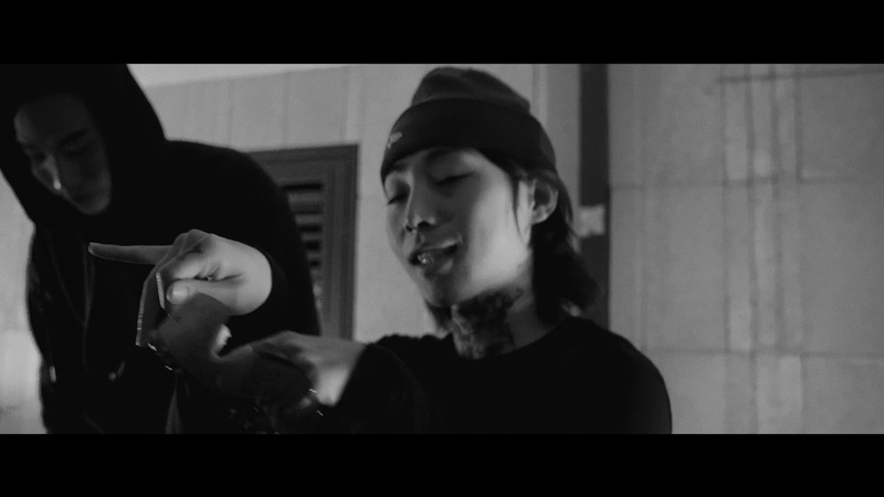 Tommy Strate 릴오빠 Lil Oppa No Protect Music Video