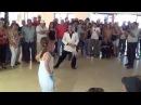 Maria Jose Palermo y El Puchu Zamba La Siete de Abril Estancia El Tropezón ((08-11-14)