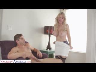 [NaughtyAmerica] Casca Akashova - My Friends Hot Mom порно porno 2020