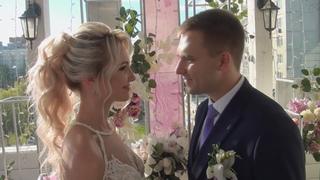 Свадебный трейлер  2020 (Михаил и Анастасия)