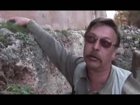 Древний комплекс Баальбек построен высокоразвитой цивилизацией Восточная коллекция А