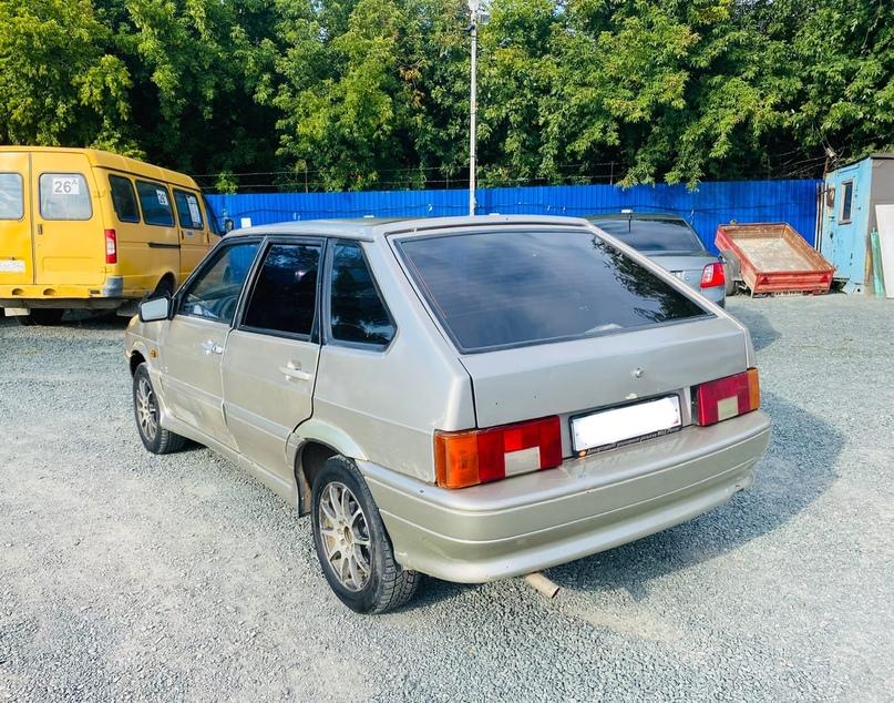 Купить 2114 2005 года на отличном ходу в   Объявления Орска и Новотроицка №8259