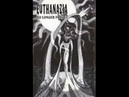 (Death Metal). EVTHANAZIA - «No Longer Forces» (1997) [Full Album]