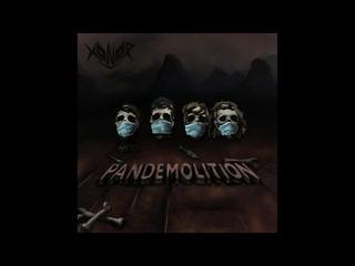 Honor - Pandemolition (EP, 2021)