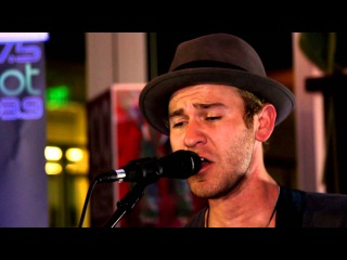 Lifehouse - Hurricane - Live in the Vineyard Party at Aloft Tempe