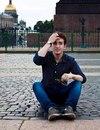 Фотоальбом человека Алексея Воронкова