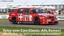 Alfa Romeo Geschichte: Woher stammt der Name Alfa Romeo und was zeigt das Emblem? VoC Classics!