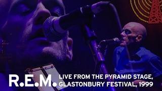 Live from Glastonbury Festival, 1999 (Complete BBC Broadcast) #AtHome