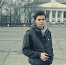 Фотоальбом Антона Максимова