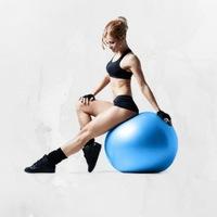 Фитнес леди | Программы и диеты