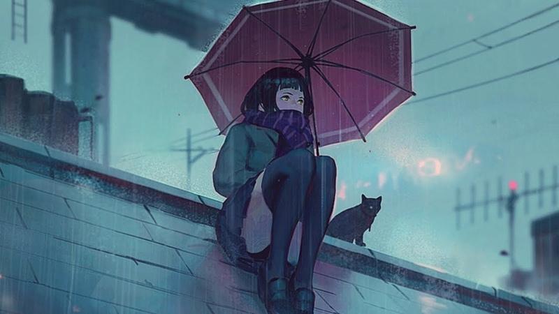 Relaxing Sleep Music Soft Rain Sounds Insomnia Peaceful Piano Music Meditation Music