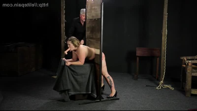 Elite Pain PUNISHED Stella BDSM, porno, Sex, kinky, hard,