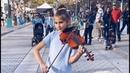 Don't You Worry Child - Swedish House Mafia (Karolina Protsenko violin cover)