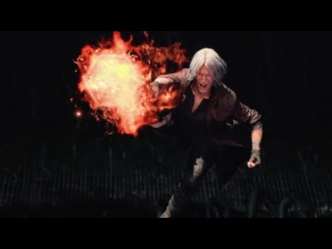 DEVIL MAY CRY 5 ➤ СЕРИЯ 20 ➤ РАСПУТЬЕ ДАНТЕ